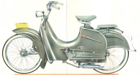 Sparta MB50