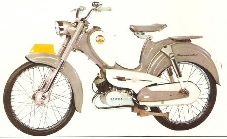 1966 Automatic