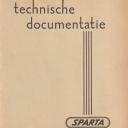 Technische Map Sparta