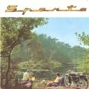 Folder Sparta 1962