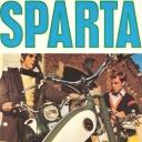 Folder Sparta 1968