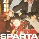 Folder Sparta 1970