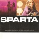 Folder Sparta 1971