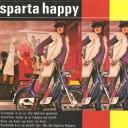 Folder Sparta Happy 1971