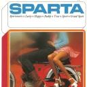 Folder Sparta 1973