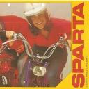 Folder Sparta 1974