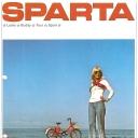 Folder Sparta 1975