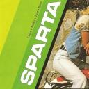 Folder Sparta 1976