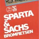 Folder Sparta 1978