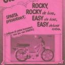 Folder Sparta 1979
