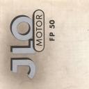 Montage-Handleiding JLO FP50