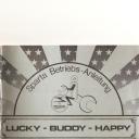 Betriebs-Anleitung Sparta Lucky Buddy Happy