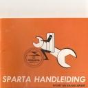 Handleiding Sparta Sport en Grand Sport