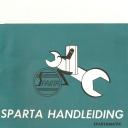 Handleiding Spartamatic