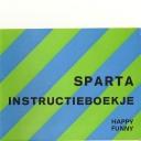 Instructieboekje Sparta Happy Funny