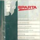 Handleiding Spartamet & Rabbit