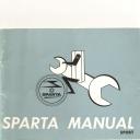 Manual Sparta Sport
