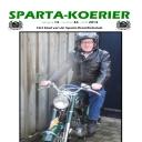 Sparta Koerier 46