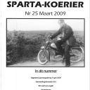 Sparta Koerier 25