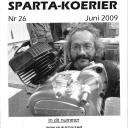 Sparta Koerier 26