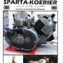 Sparta Koerier 37