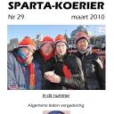 Sparta Koerier 29
