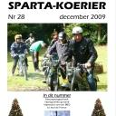 Sparta Koerier 28