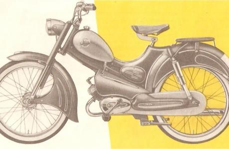 Sparta GA50