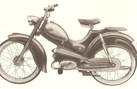 Sparta GB50