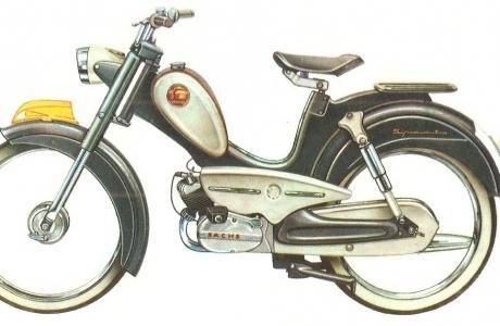 Sparta SE50