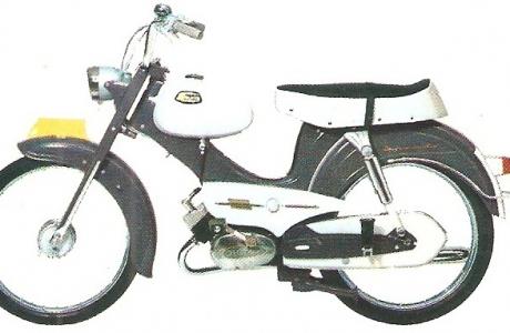 Sparta GI50 Windsor