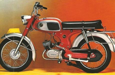 Sport 3V (1973)